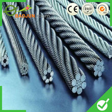 Reliable Quality Stainless Steel Wire Rope