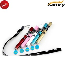 Magnetic top cap for new ego portable vaporizer kamry1.0