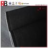 New design popular sanding fire retardant fabric paint denim in stock