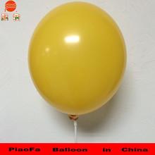 Air balloon latex party entertainment