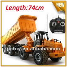 2012 New&Hot RC Toy Big Truck