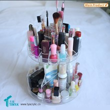 Factory Direct Price Morden Design High Quality Wholesale Customized Handled Cosmetic Container