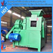 Latest Technology Smokeless Coal Dust Pellet Machine for Sale / Pulverized Coal Pellet Machine for Sale