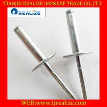 offer pop aluminium blind rivet din 7337