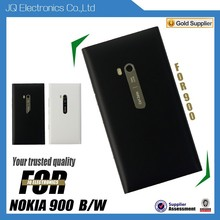 Perfectly fit cell phone repair parts back cover battery door For Nokia Lumia 900