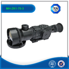 MH1-75-3 Thermal Night Vision Infrared Rifle Scope, Infrared Thermal Rifle Scope