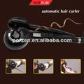rizadores cepillo de pelo eléctricos