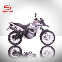 Chinese Cheap SUZUKI Technology 150CC Super Dirt Bike for Latin America Market with OEM