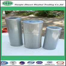 The hydraulic oil filter, can be used in machinery and equipment, but also can be customized according to requirements