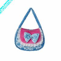 Small Reusable China Baby School Handbag Brands