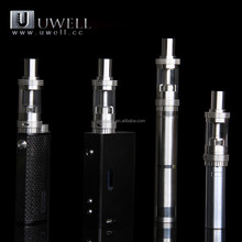 new products in china best dry herb vaporizer pen matched variable voltage 50w newest black mod factory uwell crown clearomizer