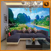 Self-adhesive DIY living room wallpaper /wall paper