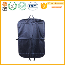 Luggage Garment Bag Travel Suit Case Hanging Carry On Clothes Storage