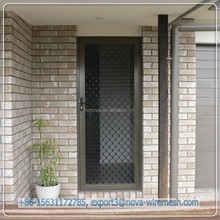 Decorative Simple Iron Window Grills/Simple Iron Window Grills/High Security Simple Iron Window Grills