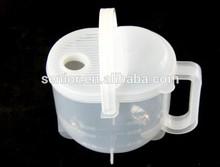 riso lavatrice strumento di pulizia della cucina ciotola di riso lavaggio