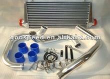 Auto Aluminum Intercooler kits for Nissan Skyline R32 HCR32/HNR32