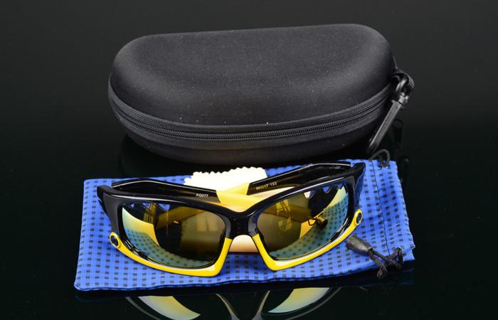 Новый мужской профессиональный Велоспорт играть баскетбол очки выбросы повседневные очки открытый спортивный велосипед работает солнцезащитные очки xq077