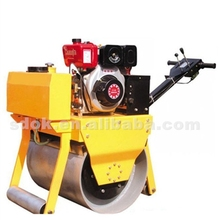 New design used road roller for sale,sakai road roller,single drum road roller with great price