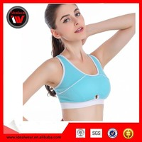 Custom Adjustable No-trace Sexy Women Sportswear, Yoga Wear