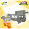 Roll Film Milk Cup Filling Machine/Roll Film Milk Sealing Machine/Roll Film Milk Filling Sealing Machine