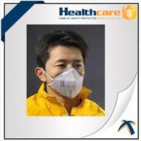 Disposable anti dust FFP1 dust mask