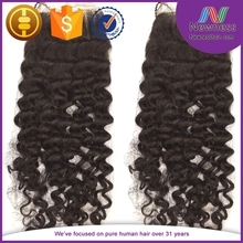 Factory cheap price virgin remy lace front closure with baby hair