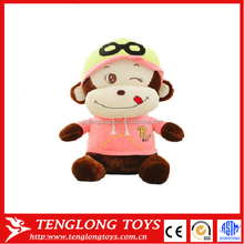 cute cartoon plush monkey,plush monkey names,stuffed monkey toys
