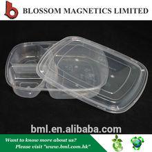 no tóxico no tóxicos de plástico biodegradable ramen bowl