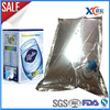 3 liter 5 liter 10 liter Water packaging bag/box bag