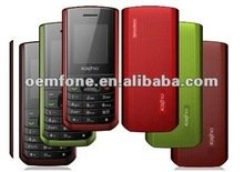 2012 Good quality and cheap phone- K118