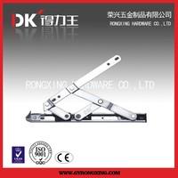 DK one-side open aluminium window windbreak stay