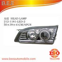 Toyota Corolla AE110 95-98 LED Head Lamp 212-1181-LED-2 R 81110-1E250 L 81150-1A520