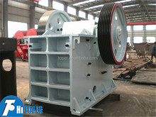 China made stone crusher of low price and good performance