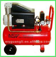 2014 new pump air compressor 30L