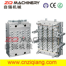 32Cav PET preform mold for variety ice luge mold