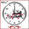 Wholesale Chinese Style Metal Wall Clock