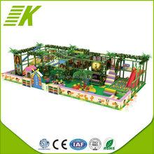 Amusement Play Park/Indoor Jungle Playground/Jungle Playground