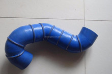 Silicon rubber supercharger Hose/rubber hose for supercharger supplier
