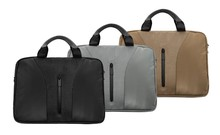 Custom designer laptop briefcase bags