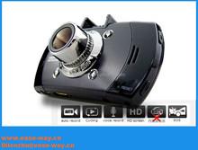 CE FCC K-2900 2.7 inch super night vision high quality car camcorder