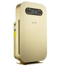 OEM/ODM Home Air Cleaner with PM2.5 data display