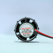 10mm brushless blower cooling fan