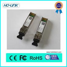 China new Compatible sfp+, High Quality 20KM LC BIDI SFP optical interface module
