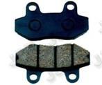 Motorcycle Rear & Front Semi Brake Disc Pads Set Kit For VN 200 2007 @jdmoto.com