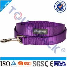 New Products 2015 innovative product Led Dog Leash&High Quality Dog Leash of Dog Accesories&Pet Products Nylon Led Dog Leash
