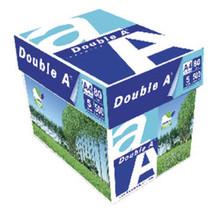 Double A A4 80 gram Copy Paper