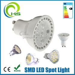 2015 hot sale 5w gu10 led spotlights Meanwell driver 5w gu10 led spotlights,5w gu10 led spotlights