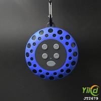 china online shopping wireless bluetooth shower waterproof speaker
