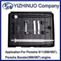 YN china automotive tool for Porsche 911( engine code 996/997) Porsche Boxster (engine code 986/987) camshaft locking tools