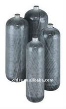 SCBA cylinder,COMPOSITE CYLINDER